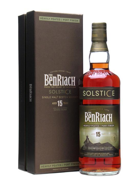 BenriachSolstice15Y-Peated-PortFinish